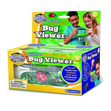 Outdoor Adventure Bug Viewer