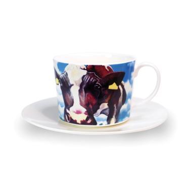 Eoin OConnor S/4 Cappuccino