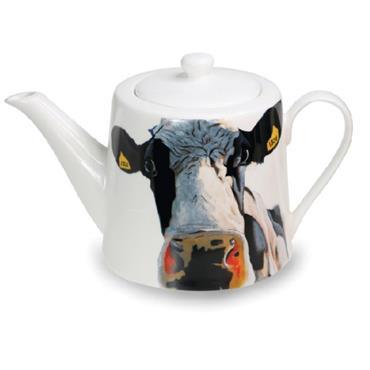 Eoin OConnor Teapot