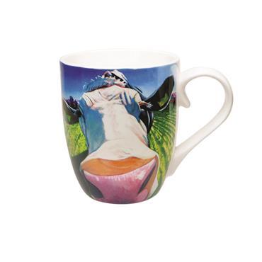 Eoin OConnor - The Mover & Shaker Mug