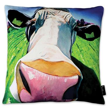Eoin OConnor 45cm Cushion - The Moover and Shaker