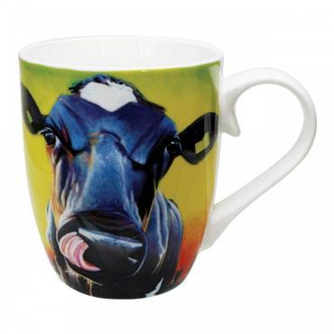 Eoin OConnor S/6 Hatbox Mugs