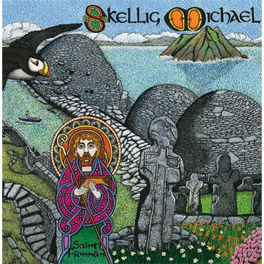 GREETING CARD - SKELLIG MICHAEL 2