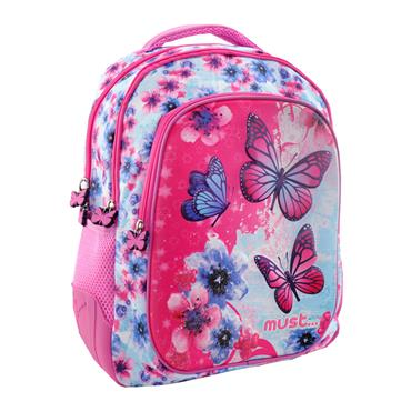 BACKPACK BUTTERFLY 579801
