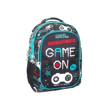 BACKPACK GAME ON 579982
