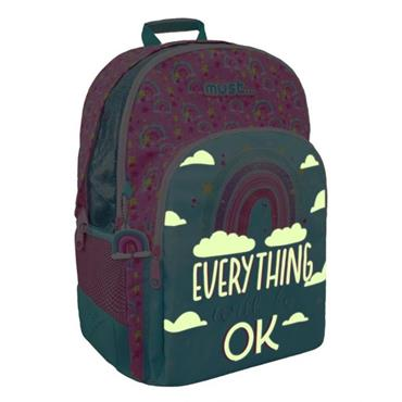 BACKPACK EVERYTHING OK 584066