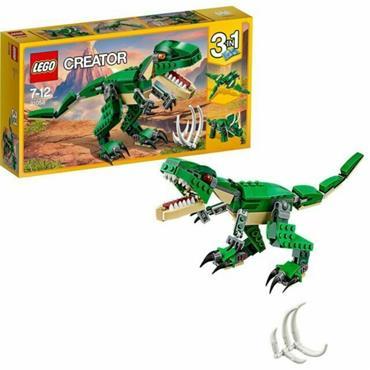 31058 Mighty Dinosaurs V29