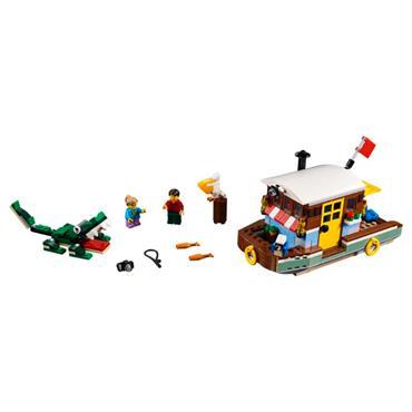 31093 Riverside Houseboat V29
