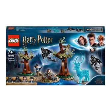 Lego - Expecto Patronum