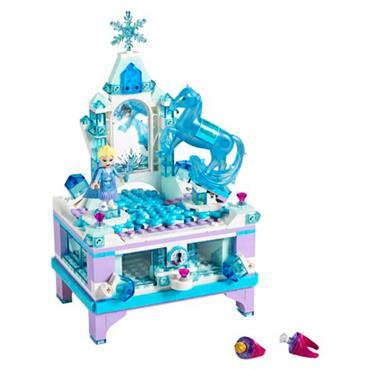 41168 Elsas Jewelry Box Creati