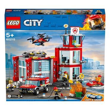 60215 Fire Station V29