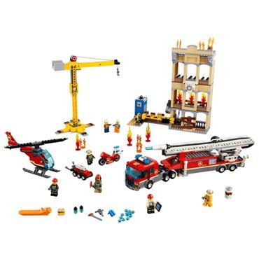 60216 Downtown Fire Brigade