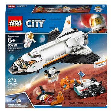 60226 Mars Research Shuttle V2
