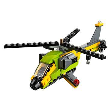 Lego -  Helicopter Adventure