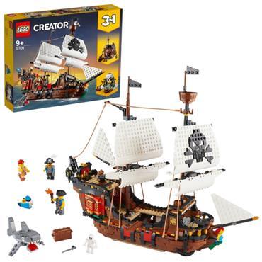 31109 Pirate Ship