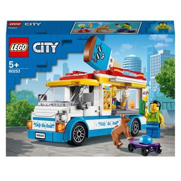 60253 Ice-Cream Truck