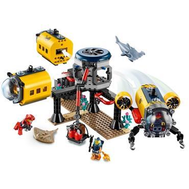 60265 Ocean Exploration Base V