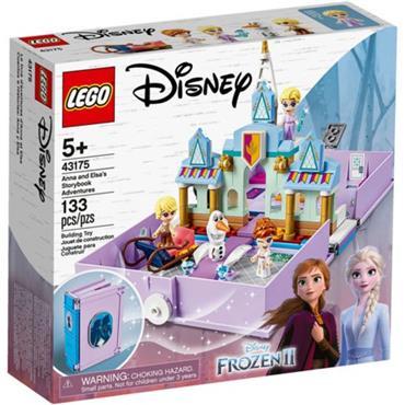43175 Anna and Elsas Storybook