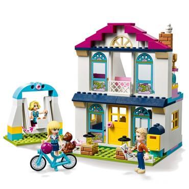 41398 4+ Stephanies House