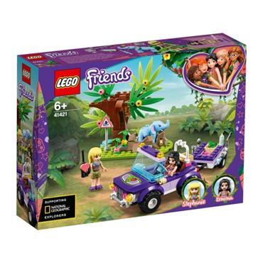 41421 Baby Elephant Jungle Res