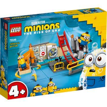 75546 Minions in Grus Lab V29