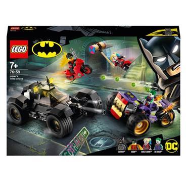 76159 Jokers Trike Chase