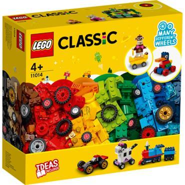 11014 Bricks and Wheels V29