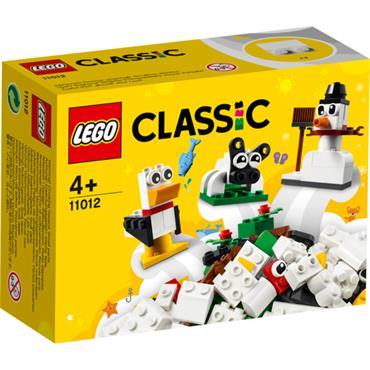 11012 Creative White Bricks V2
