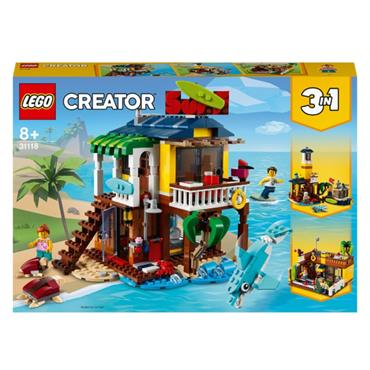 31118 Surfer Beach House
