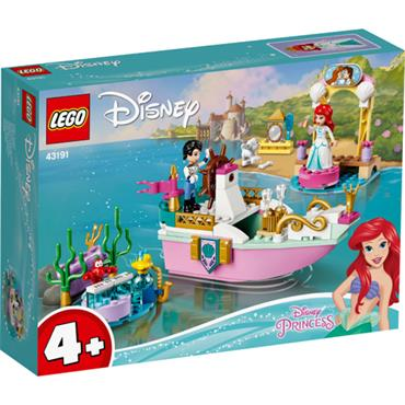 43191 Ariels Celebration Boat