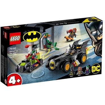 76180 Batman vs. The Joker Bat