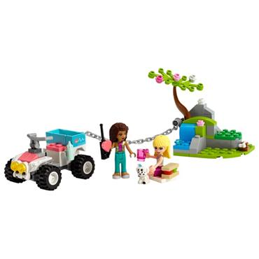 41442 Vet Clinic Rescue Buggy