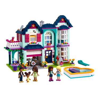41449 Andreas Family House V29