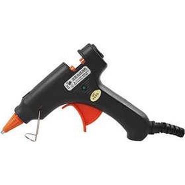 Mini Glue Gun High Temp 1pc UK PLUG