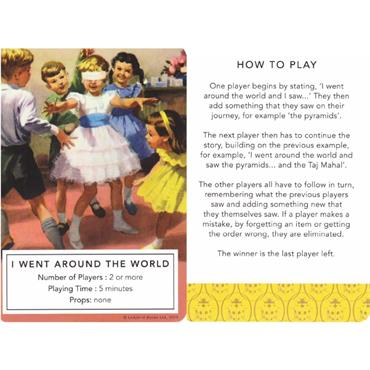 Ladybird Books Party Games