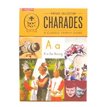 Ladybird Books Charades