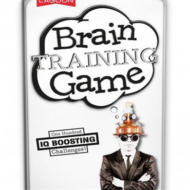 Brain Training Game
