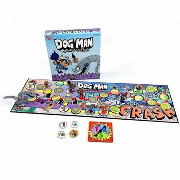 Dogman Board game