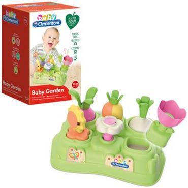 Baby Clementoni Gardening Set