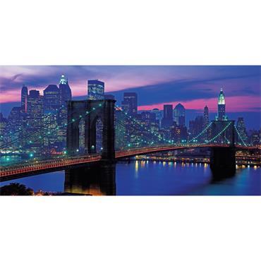 HQC 13200pc Puzzle - New York