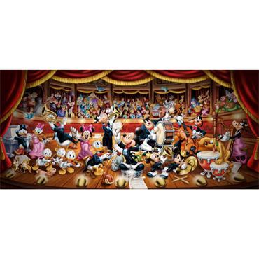 HQC 13200pc Puzzle - Disney Orchestra