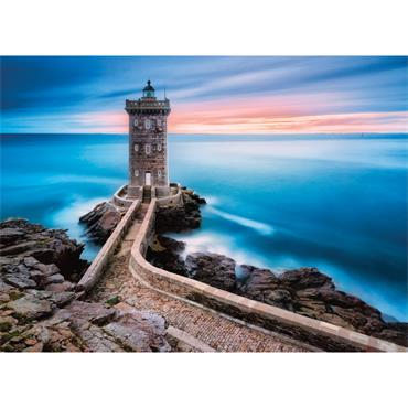 HQC 1000pc Puzzle - The Lighthouse