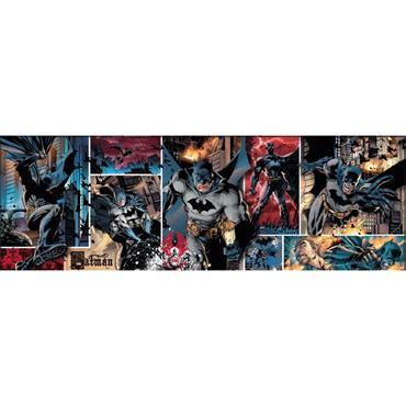 Batman 1000pcs Panorama Puzzle