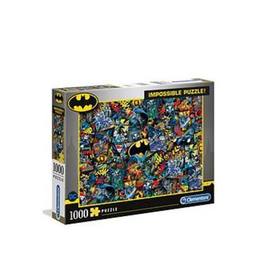 Batman 1000pcs Impossible Puzzle