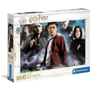 Harry Potter 1000pc Puzzle