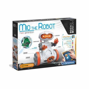 Science Museum - Mio Robot NEW