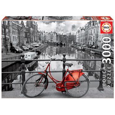 Amsterdam 3000