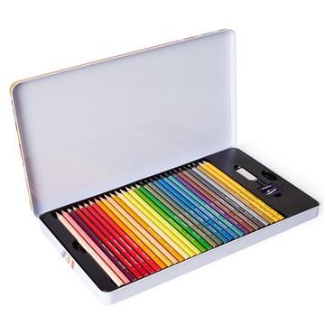 Bruynzeel Beetle 60 pcs Pencils Set
