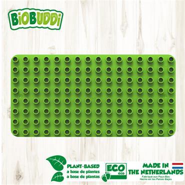 BiOBUDDi Baseplate - Green