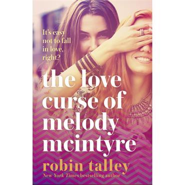 LOVE CURSE OF MELODY MCINTYRE P/B